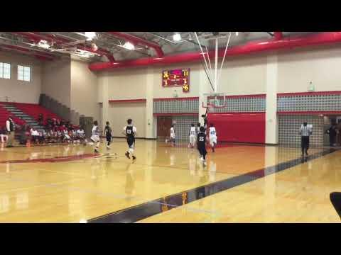 Galena Park Middle School vs C E King