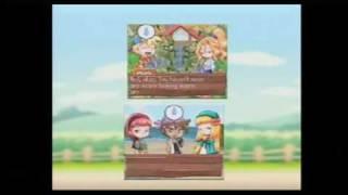 [US NC] Harvest Moon: Frantic Farming - Info Video