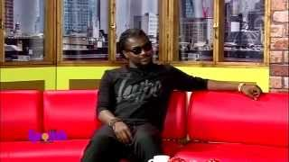 SAMINI LIKE NEVER BEFORE - EXCLUSIVE ON THE SPORAH SHOW.