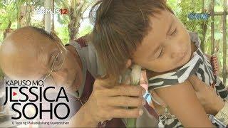 Kapuso Mo, Jessica Soho: Sakit ng ngipin, uod nga ba ang dahilan?