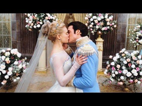 Cinderella (2015) -  Best Scene