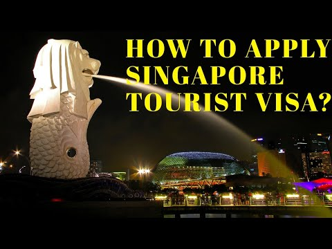 SINGAPORE TOURIST VISA PROCESS | HOW TO APPLY FOR SINGAPORE TOURIST VISA | TRAVEL TRICKS