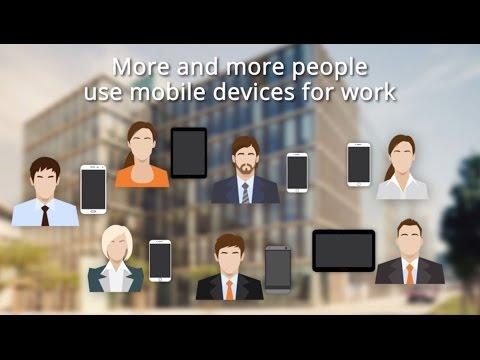 Silverback by Matrix42 is redefining Enterprise Mobility Management