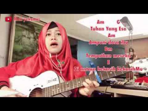 Untukmu Ibu Exist   Lagu Malaysia Paling Sedih   Marya Isma