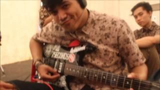 SEMUT MERAH - HATI KECIL (indonesian pop punk)