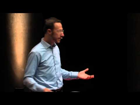 The Science of Art and The Art of Science: Albert Frantz at TEDxVienna