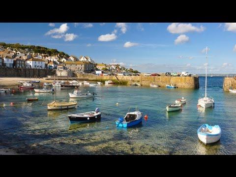 England's Cornwall