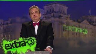 Oliver Kalkofe: Zweite Nominierung für den deutschen Satirepreis 2016