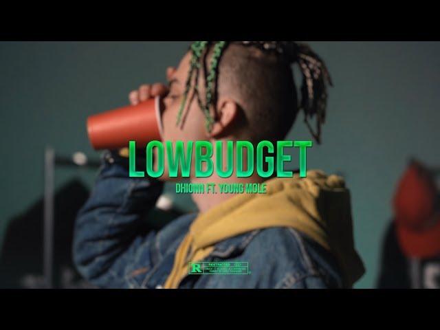 DHIONN - Low Budget
