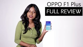 Oppo F1 Plus: Review | Overview | Hands On