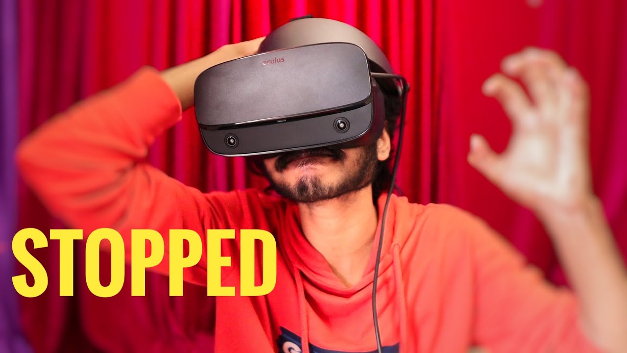 എനി VR കളിക്കില്ല 😖 UNBOXINGDUDE