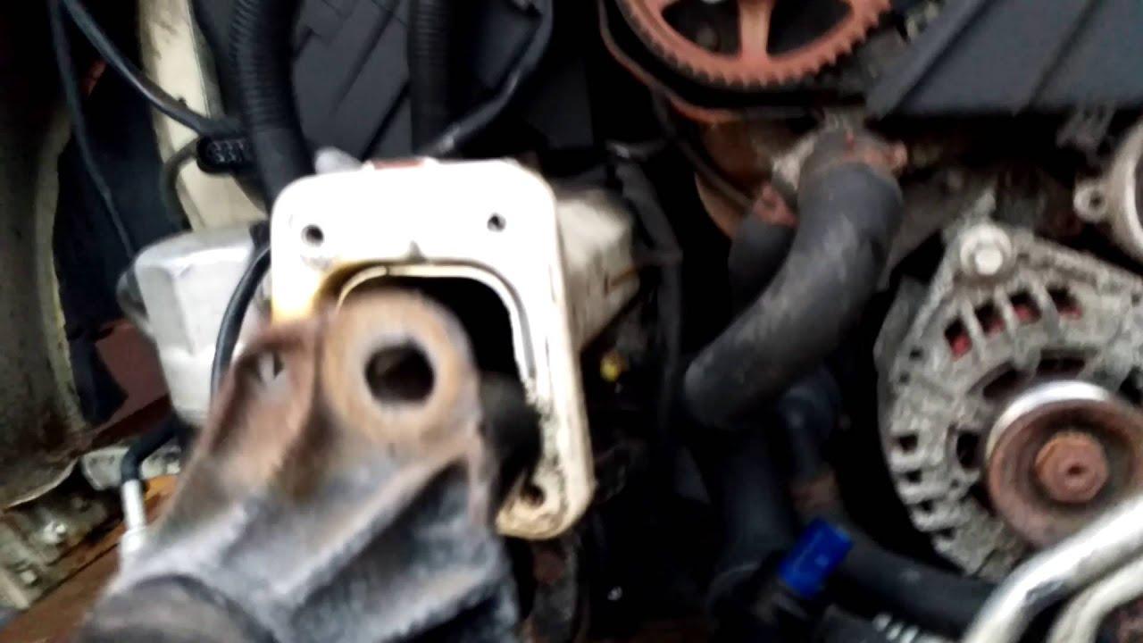 Audi A6 Alternator Change Youtube 3 0 Tdi Fuse Box