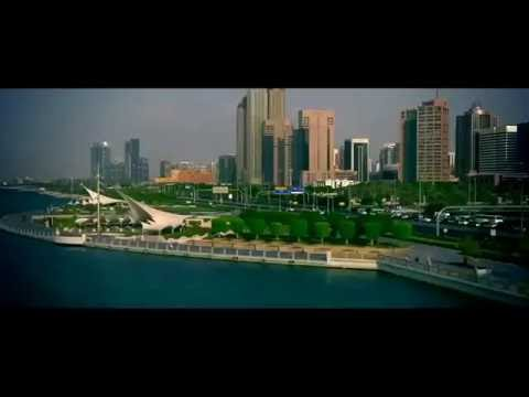 Tourism in the United Arab Emirates Intro