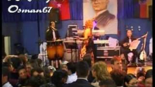 Bartinlilar Kültür ve Dayanisma Gecesi 2008 (starlar Gecesi) 1
