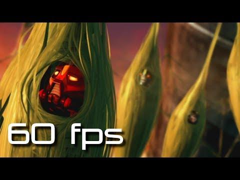 BIONICLE 3: Web of Shadows (1080p HD, 60 fps)
