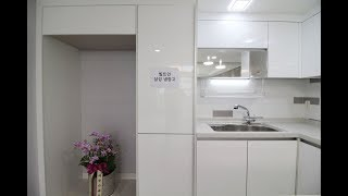 도화동신축빌라 34평형대 빌트인삼성냉장고옵션 내집마련~…