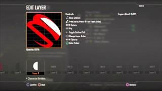 Ass Savers' Official Black Ops 2  Emblem! By Defconartist