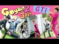 Goyang 2 Jari - Sandrina (Korean Version) I Cover By GTI