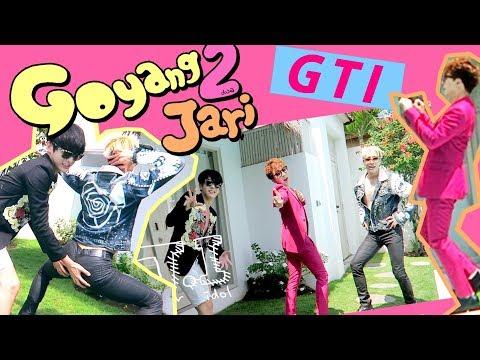 Goyang 2 Jari - Sandrina (Korean version) I Cover by GTI