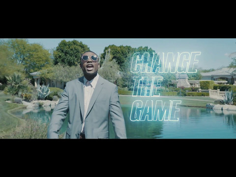 Jay Blaze - Game Changer (Official Video) Prod. By NICE