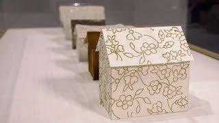 Métis artist puts contemporary twist on Indigenous art
