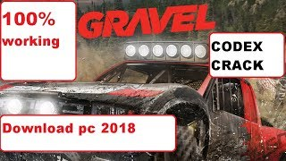 Gravel Pc DOWNLOAD 2018 + CRACK |CODEX |PC CRACK