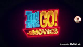 Reaction to Teen titans go to the movies ending