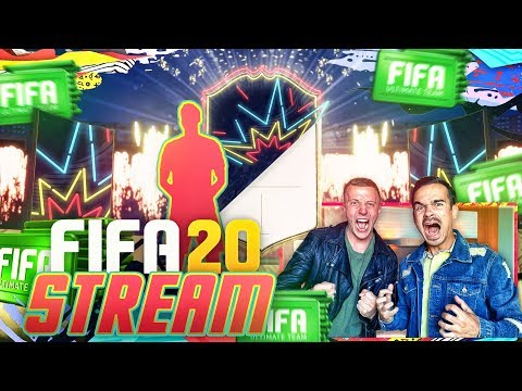 FIFA 20 : XXL PACK OPENING Ohne SANCHO !! 😱🔥 LIVE PREMIERE