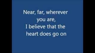 Dj Cammy - Titanic 2008 Lyrics