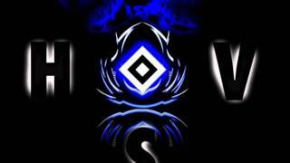 Dj Dean Pres. Barbarez Feat. Mike Spoon - Hamburg Rulez (HSV Anthem)