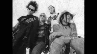 Watch Backyard Babies Cockblocker Blues video