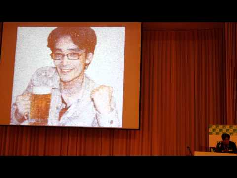 COSCUP 2011 閦電秀 Lightning Talk   GNU/Hurd by BlueT