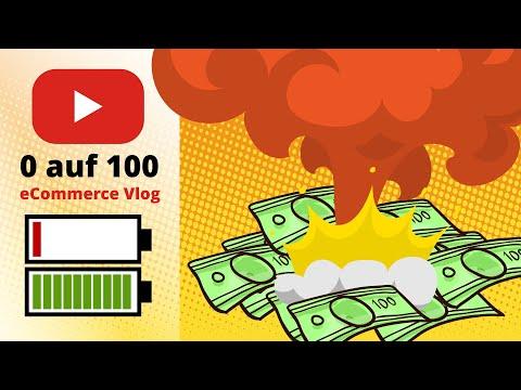 tricoma Vlog 0-100 #8: Der Funnel - Effizientes Marketing = Kein Geld verbrennen - Online Marketing