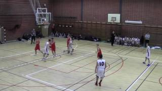 highlights game 1 rtc noord lundaspelen