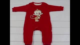 Newborn Baby Girl & Boy Onesies / Outfits / Clothes