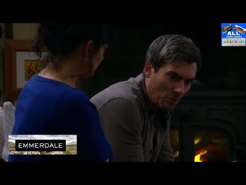 Emmerdale:Cain Dingle Tries To Justify Killing Joe(30/10/18)