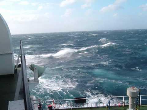 Sturm Auf Dem Meer Youtube