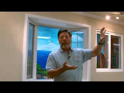 Windows 101 - Top 3 Mistakes Customers Make When Choosing A Window