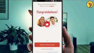 tantan app me chat kaise kare | tantan app how to use | Free Dating App - 2020 #tantandatingapp screenshot 3