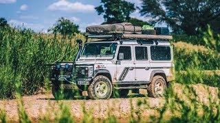 Zimbabwe 4x4 Photoshoot!