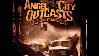 Angel City Outcasts - Trent