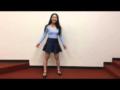 AMDA Audition Video: Jing Zhang, New York, Musical Theatre BFA