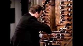 Karl Richter - Passacaglia & Fugue In C Minor - BWV 582