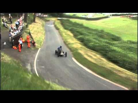 David Leigh GN Spider Shelsley Walsh July 2009