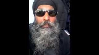 Best speach after Sant Jarnail Singh Bhindranwale by S Kulwant Singh Hayer