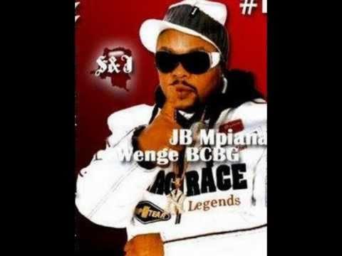JB MPIANA: Papito Mbala version 2