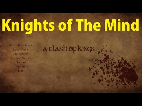 ACOK The Knights Of The Mind Quest