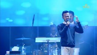 Nyanyi dan Bersoraklah Medley We Give You All The Glory by Niko Maryadi