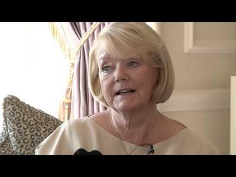 Ann Budge Entrepreneur