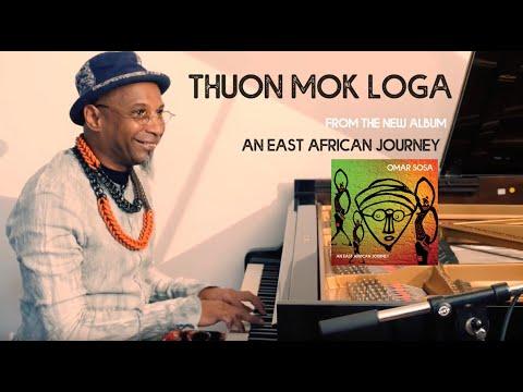 Omar Sosa & Olith Ratego – Thuon Mok Loga LIVE